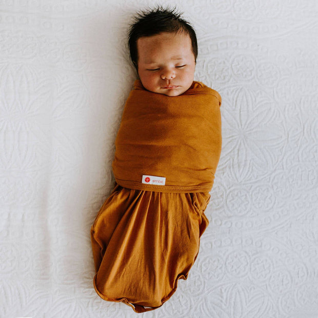 Transitional Swaddle Out   Sand 1