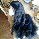 Sexy Body Wave Lace Front Wig 22-26 inches! - Goddess Beauty Royal Wigs