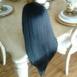 Yaki Beauty Lace Front Wig 20-24 inches!! - Goddess Beauty Royal Wigs