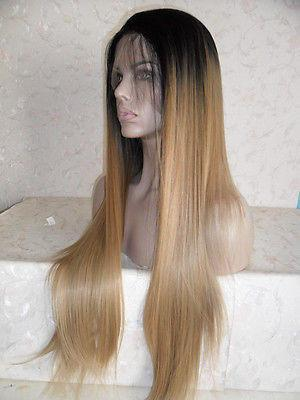 Beauty Lace Front Wig 24-26 inches! - Goddess Beauty Royal Wigs
