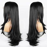Layered Bodywave Beauty Lace Front Wig 22-24 inches!! - Goddess Beauty Royal Wigs