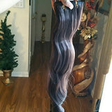 Wavy Full Head Clip in Extensions #2/33 - Goddess Beauty Royal Wigs