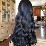 Bodywave Exotic Beauty Lace Front Wig 26-28 inches!! - Goddess Beauty Royal Wigs