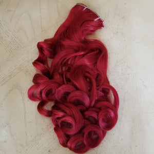Wavy Full Head Clip in Extensions #30 - Goddess Beauty Royal Wigs