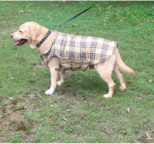 Reversible Waterproof Dog  Coat / Jacket | Dog Clothes