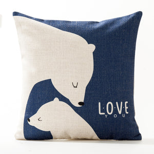 Peaceful Pillow Cover(s)