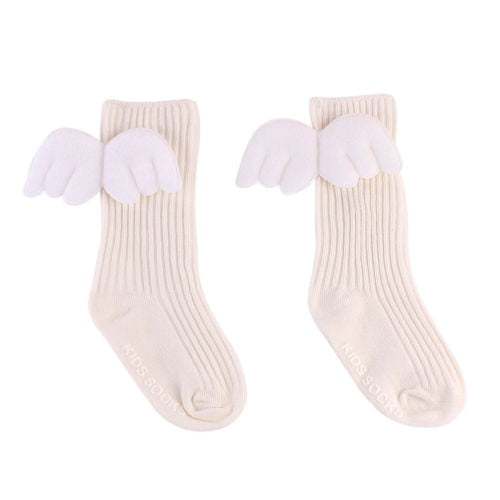 Angel Wings Socks