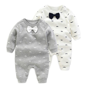 James Gentleman Romper