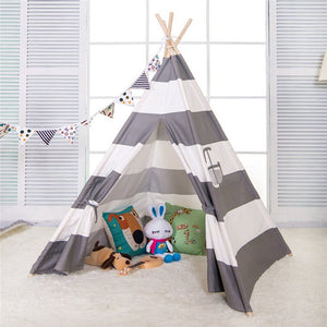 Luxury Cotton Teepee