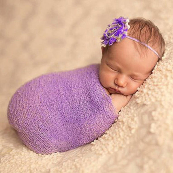 Newborn Wrap Costume