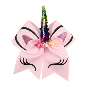 Various Unicorn Bows