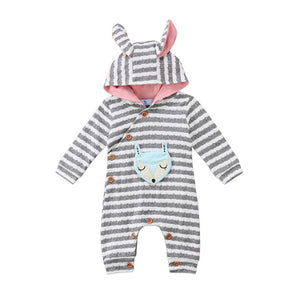 Fall/Winter Baby Romper(s)