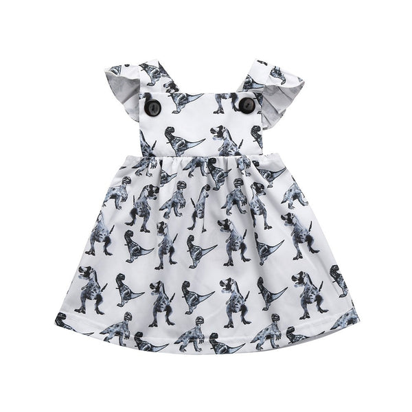 Dino Princesses Dress