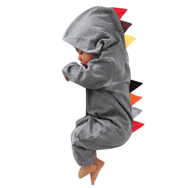 The New Dinosaur Hoodie (New Colors)
