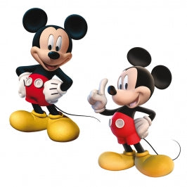 Figuras decorativas Mickey