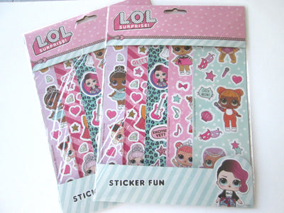 LOL Stickers