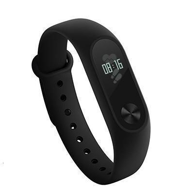 Xiaomi Mi Band 2  Heart Rate Fitness Tracker