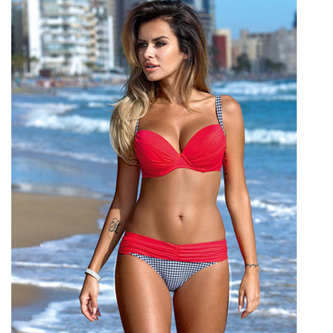 Sexy Bikinis Women Swimsuit New Collection