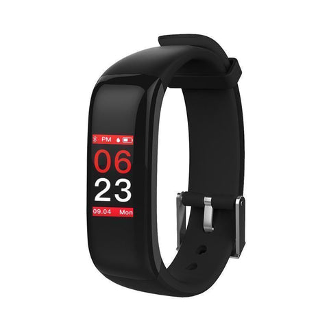 Torntisc P1 PLUS Fitness Smart Watch HR