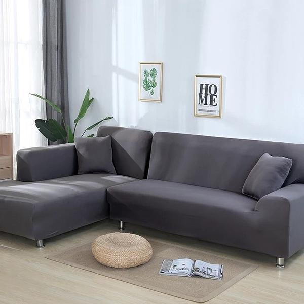 Enjoyable Slipperfect Sofa Cover Couch Sectional Protector Waterproof Stretch Pet Proof Slipcover Pabps2019 Chair Design Images Pabps2019Com