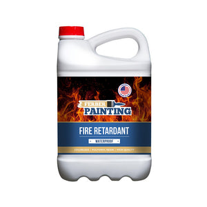 Fire Retardant Coating