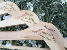 Aspen Bridesmaid Hanger