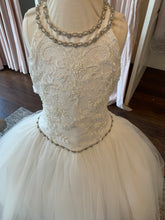 Royce Christie Helene Couture Communion Dress SAMPLE SIZE 6 IN STOCK NOW