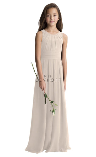 116502 Junior Bridesmaid Flower Girl Dress Bill Levkoff