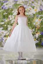 120350 Joan Calabrese Communion/Flower Girl Dress Size 7 in STOCK NOW
