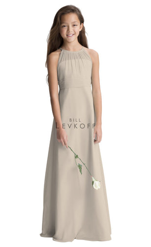 121402 Junior Bridesmaid Flower Girl Dress Bill Levkoff