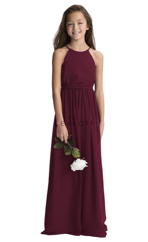 126702 Junior Bridesmaid Flower Girl Dress Bill Levkoff