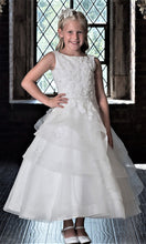 1916 MACIS Designs Communion / Flower Girl Dress Size 6 and 7 In Stock Now