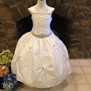 Cecilia Communion Couture Dress - Christie Helene