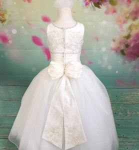 Elianna Christie Helene Couture Communion Dress 2020 Sold Out