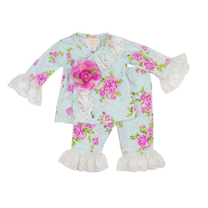 Haute Baby Bloomsbury 2 Piece Set