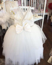 Janessa Flower Girl Dress - Christie Helene
