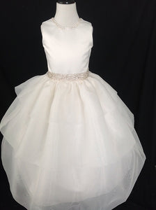 Jessica Communion Couture Dress - Christie Helene