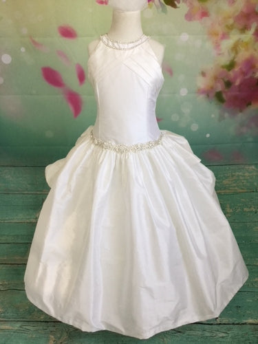 Mila Christie Helene Couture Communion Dress 2019 SIZE 7 IN STOCK NOW