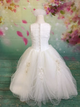 P1373 Christie Helene 2019 Communion Dress SIZE 6,7,8 AND  10 IN STOCK NOW