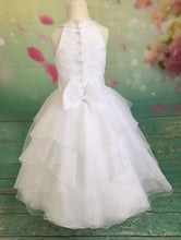 P1535 Christie Helene Communion Dress Size 6,and 7  IN STOCK NOW
