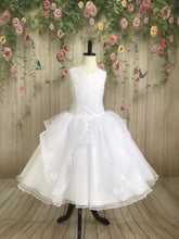 UF8029  Communion Dress - Christie Helene COMMUNION 2020 Size 7 and 10 in STOCK NOW