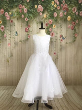 UF8084 Communion Dress - Christie Helene COMMUNION 2020