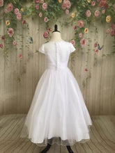 UF8102/C3109  Communion Dress - Christie Helene COMMUNION 2020 Size 8 and 10 in STOCK NOW