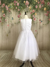 UF8132 Communion Dress - Christie Helene COMMUNION 2020 Size 7 and 10 in STOCK NOW