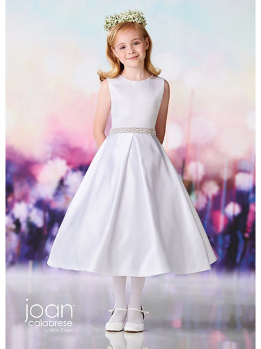 1193982 Joan Calabrese Flower Girl / Communion Dress 7 and 10 IN STOCK NOW