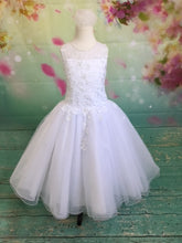 P1526 Christie Helene 2019 Communion Dress SIZE 10 IN STOCK NOW