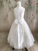 P1586 Communion Dress - Elite Christie Helene COMMUNION 2020