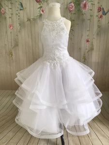 P1597 Communion Dress - Elite Christie Helene COMMUNION 2020