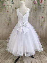 P1630 Communion Dress - Elite Christie Helene COMMUNION 2020