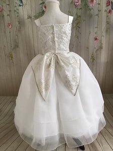 Sonia Christie Helene Couture Communion Dress 2020